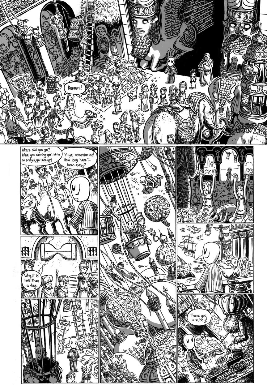 Celephais, Page 6
