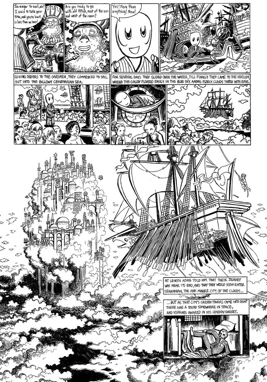 Celephais, Page 7