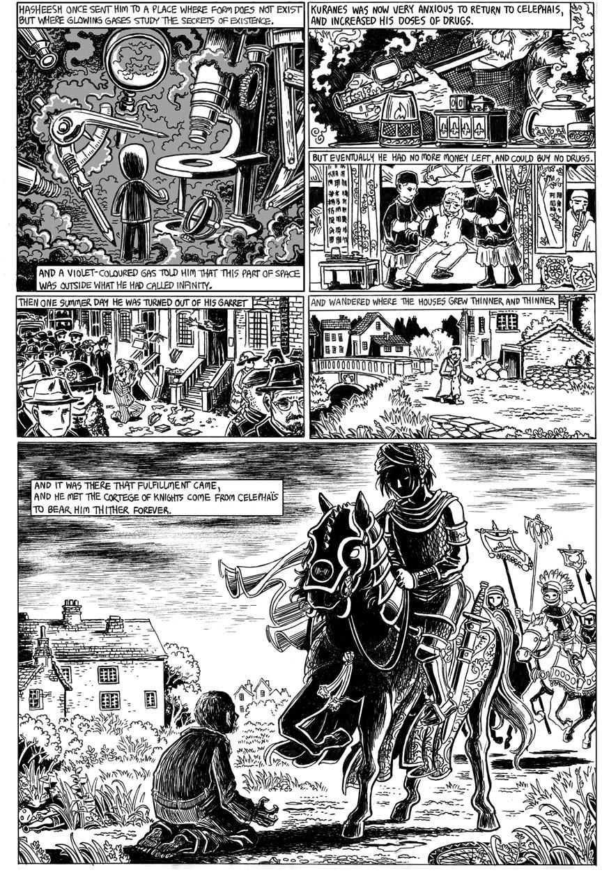 Celephais, Page 10
