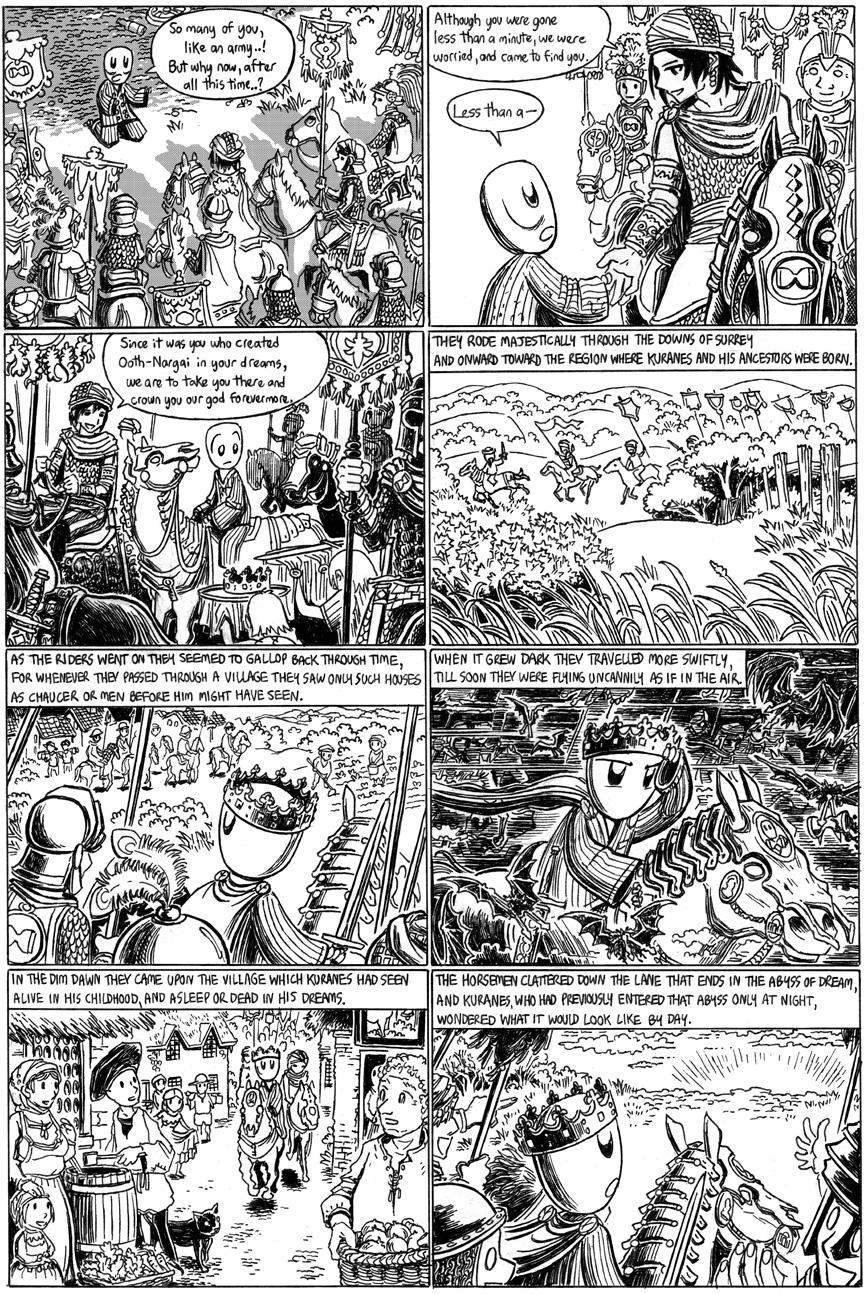 Celephais, Page 11