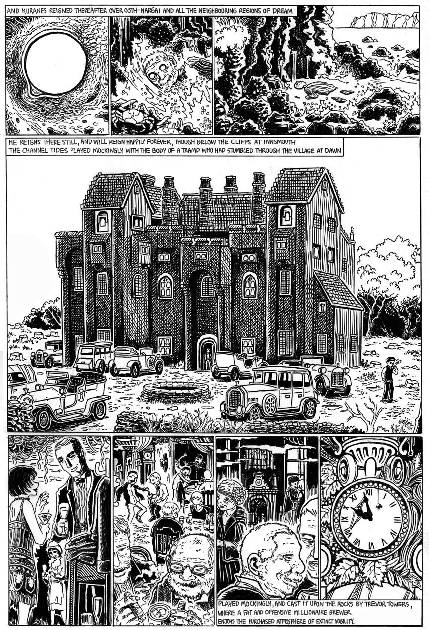 Celephais, Page 14