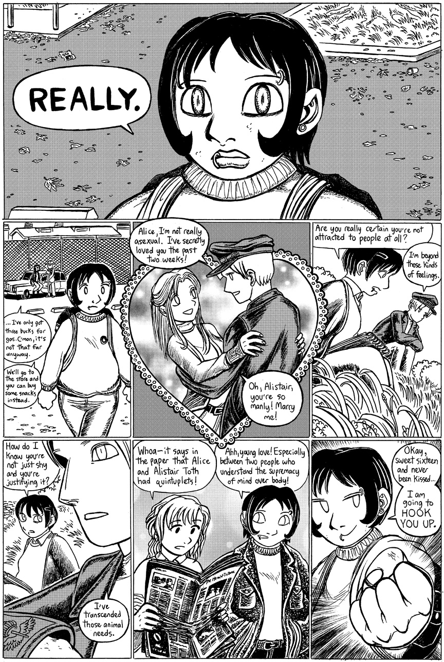 The Stiff: Chapter 2: Page 63