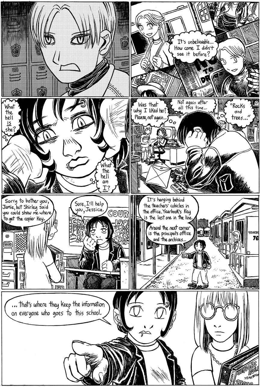 The Stiff: Chapter 2: Page 76