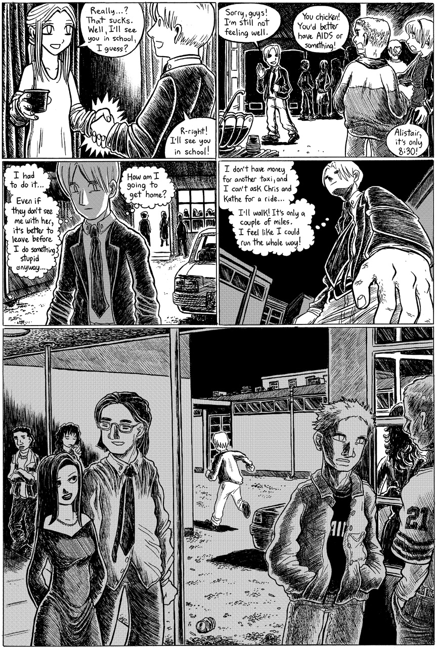 The Stiff: Chapter 3: Page 82
