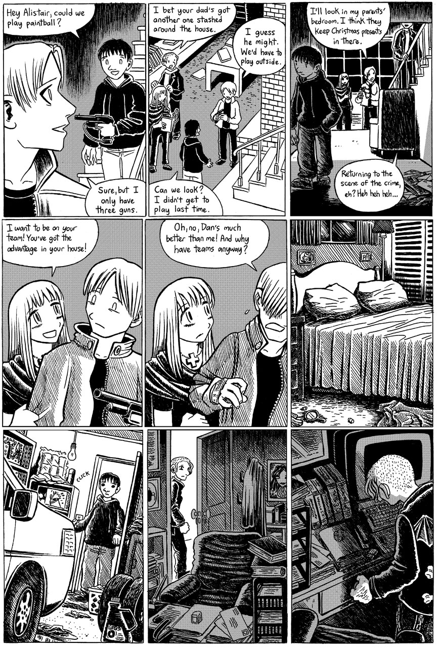 The Stiff: Chapter 4: Page 162