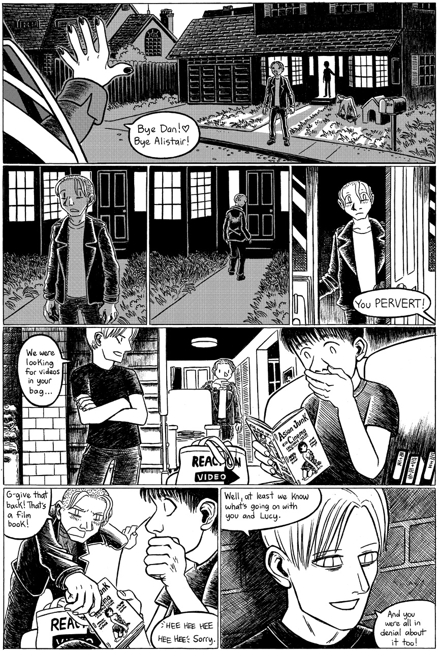 The Stiff: Chapter 4: Page 172